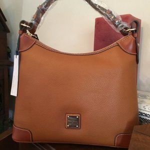 Dooney and Bourke Hobo